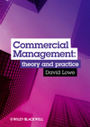 Commercial management theory and practice