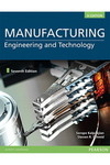 Manufacturing engineering and technology. SI edition contributions by K. S. Vijay Sekar