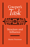 Cowper's task structure and influence