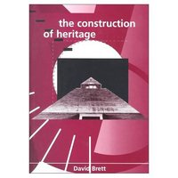 The construction of heritage