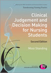 Clinical judgement and decision-making for nursing students