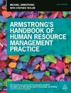 Armstrong's handbook of human resource management practice/ Michael Armstrong with Stephen Taylor