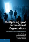 The opening up of international organizations transnational access in global governance