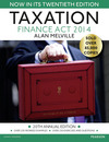 Taxation: Finance Act 2014/ Alan Melville