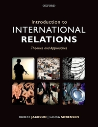 Introduction to international relations theories and approaches