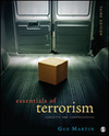Essentials of terrorism concepts and controversies