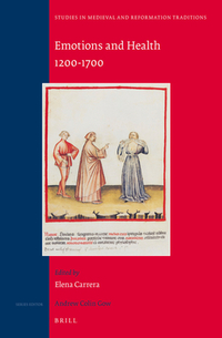 Emotions and health, 1200-1700