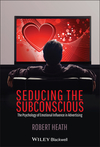 Seducing the subconscious the psychology of emotional influence in advertising