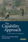 The capability approach concepts, measures and applications