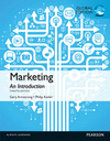 Marketing: an introduction/ Gary Armstrong, Philip Kotler