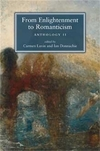 From enlightenment to romanticism Anthology 2