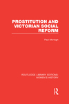 Prostitution and Victorian social reform