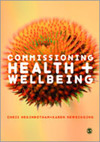 Commissioning health + wellbeing