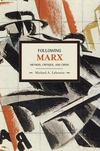 Following Marx; method, critique and crisis