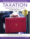 Taxation Finance Act 2015