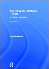 International relations theory; a critical introduction