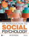 An introduction to social psychology/ edited by Miles Hewstone, Wolfgang Stroebe, Klaus Jonas