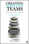 Creating effective teams a guide for members and leaders