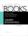 Handbook of health economics; Volume two
