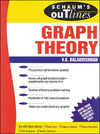 Schaum's outline of theory and problems of graph theory/ V. K. Balakrishnan