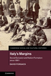Italy's margins social exclusion and nation formation since 1861