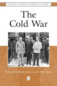 The Cold War the essential readings