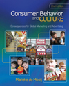 Consumer behavior and culture: consequences for global marketing and advertising/ Marieke de Mooij