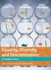 Equality, diversity and discrimination: a student text/ Kathy Daniels and Lynda Macdonald