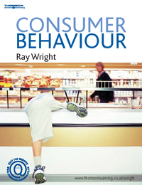 Consumer behaviour/ Ray Wright