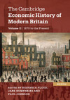 The Cambridge economic history of modern Britain: Volume II: 1870 to the present