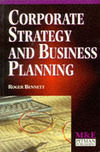 Corporate strategy and business planning