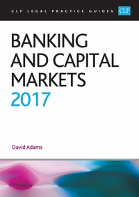 Banking and capital markets [2017]