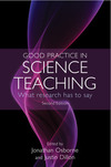 Good practice in science teaching: what research has to say