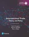 International trade: theory and policy