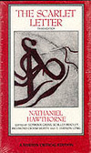 The scarlet letter an authoritative text, essays in criticism and scholarship