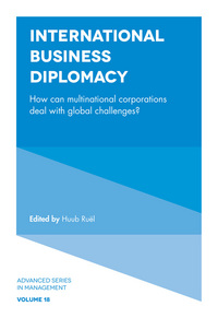 International business diplomacy: how can multinational corporations deal with global challenges?