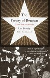 The frenzy of renown: fame & its history