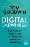 Digital Darwinism: : survival of the fittest in the age of business disruption