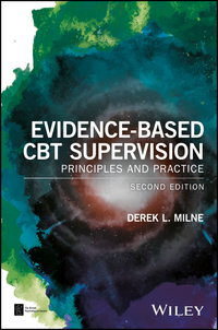 Evidence-based CBT supervision: principles and practice
