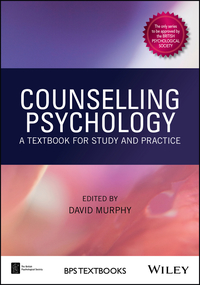 Counselling psychology: a textbook for study and practice