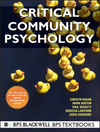 Critical community psychology