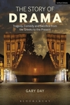 The story of drama: tragedy, comedy and sacrifice from the Greeks to the present
