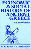Economic and social history of ancient Greece: an introduction