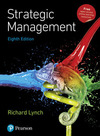 Strategic management [Eighth edition]