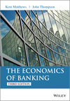 The economics of banking [Third edition]