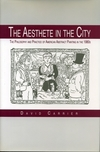 The aesthete in the city: the philosophy and practice of American abstract painting in the 1980s