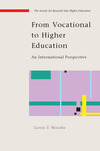 From vocational to higher education: an international perspective