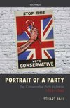 Portrait of a party: the Conservative Party in Britain, 1918-1945