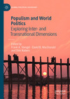 Populism and world politics: exploring inter- and transnational dimensions