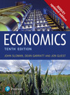 Economics [Tenth edition]